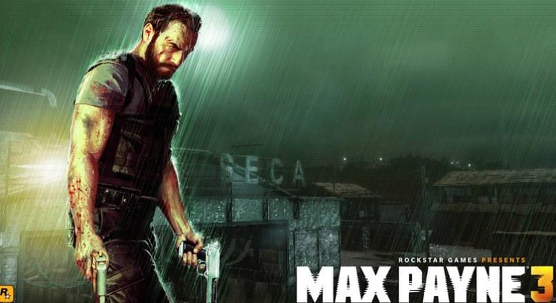 Max Payne 3 Çalışmayı Durdurdu Hatasının Çözümü