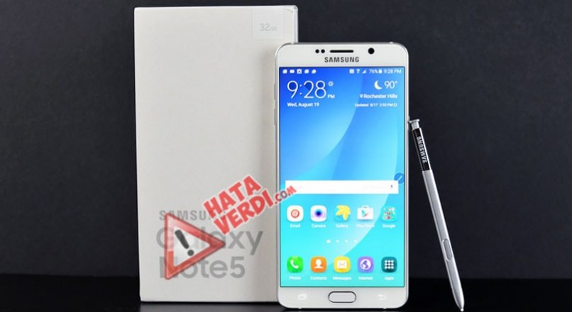 (Fix) My Samsung Galaxy Note 5 Keyboard Does Not Work – How to Fix It?