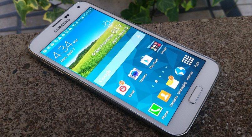Samsung Galaxy S5 Pil Ömrü artırmak için 5 İpucu