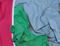 Çamaşır, Elbise Kirleri İçin Pratik Bilgiler