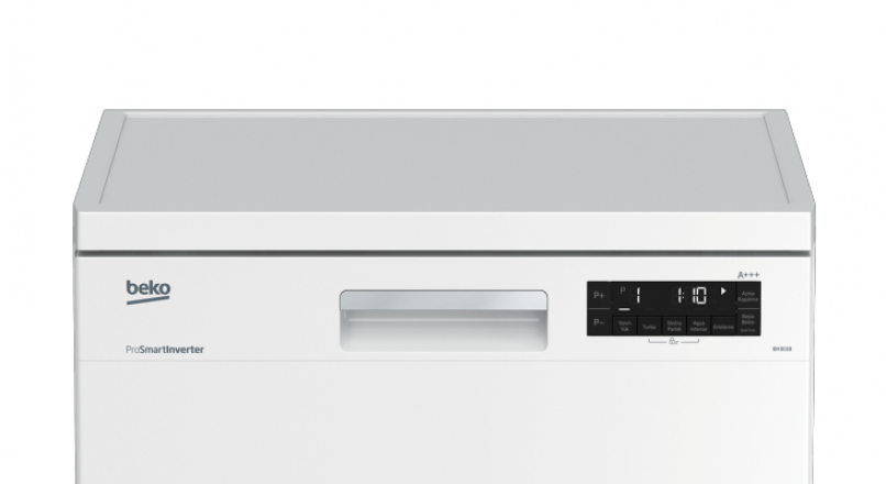 Beko Dishwasher D3 3001 SY Maintenance – Cleaning – Troubleshooting Instructions