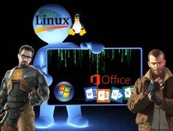 Linux'ta Windows Programlarını Çalıştırabileceğiniz 4 Araç