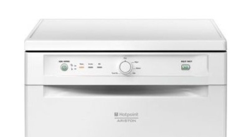 Hotpoint Ariston Dishwasher Problem Solutions, Maintenance And Repair