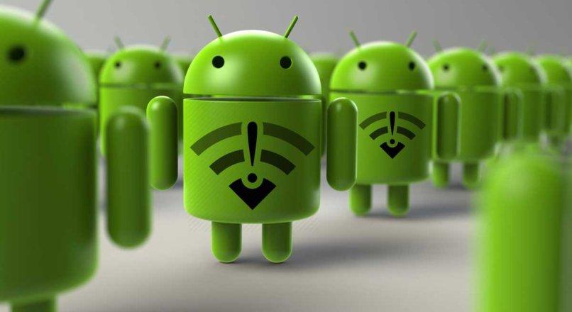 """Android'de Wi-Fi """"Bağlanılamıyor"""" Hatası Çözüm Yöntemleri ?"""