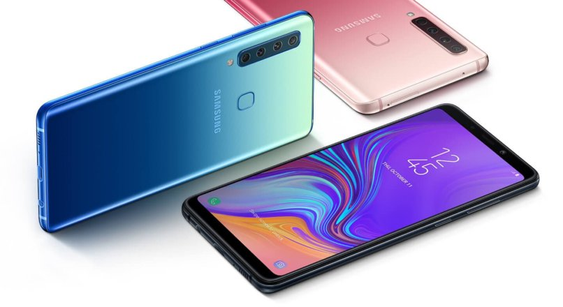 Samsung Galaxy A9 Troubleshooting Instructions