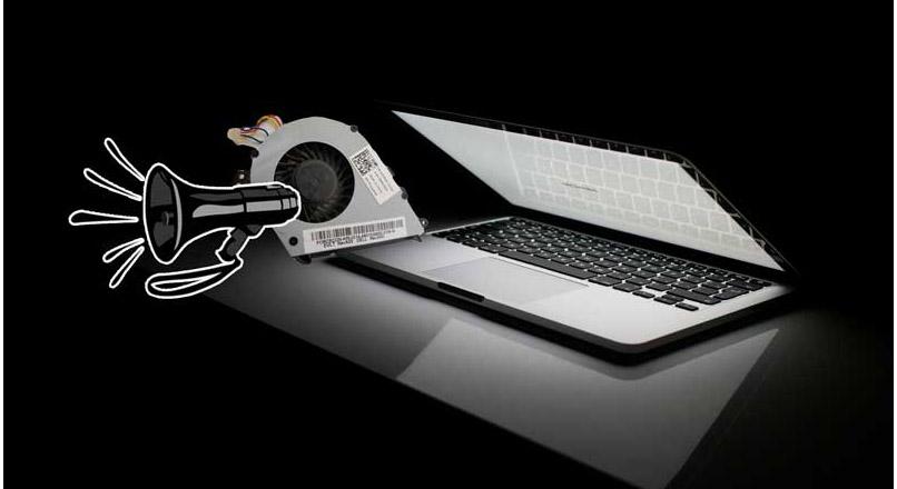 Dizüstü Bilgisayar Fan Sorunlarına Çözümler