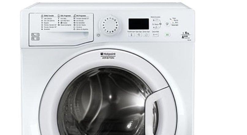 Hotpoint – Ariston Çamaşır Makinesi Sorunlarının Sebep ve Çözümleri